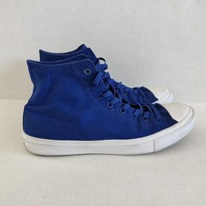 Converse Chuck Taylor II High Top Sneakers